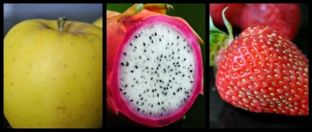 polka-dot-fruits