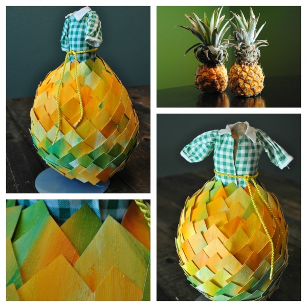 pinapple-dress-collage