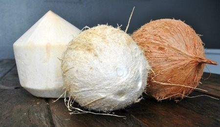 three-stages-of-coconut