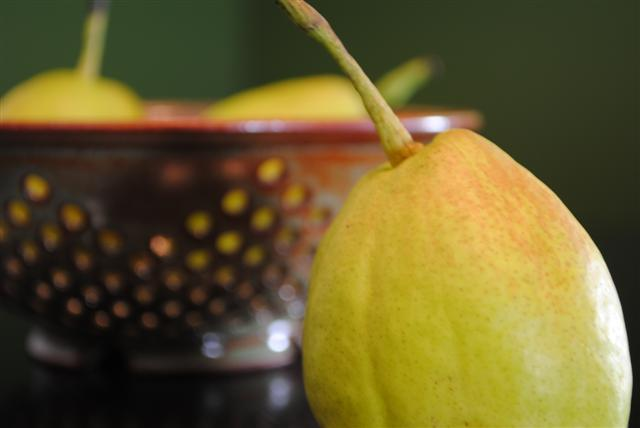 Xinjiang Fragrant Pear