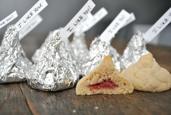 peanut-butter-jelly-kiss-cookies