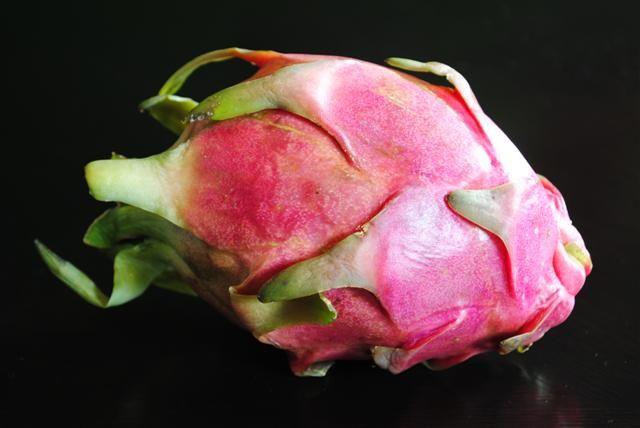 red pitaya - dragon fruit