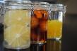 Fruit Infused Liqueurs
