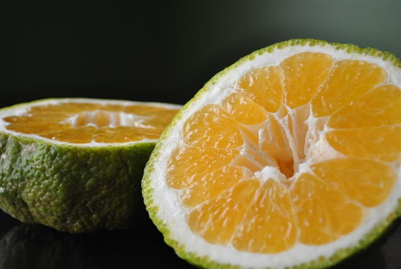 is fruit healthy ugli fruit
