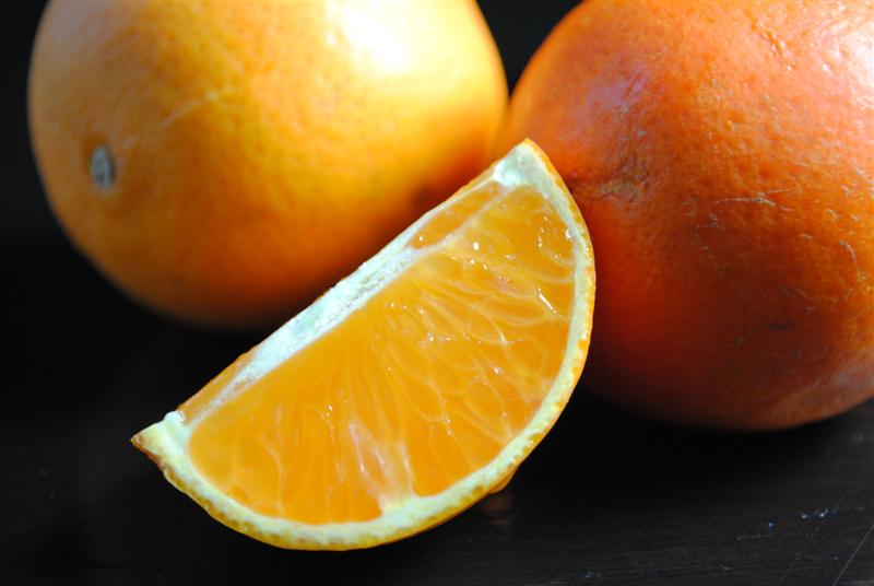 Page Tangerine (Mandarin)