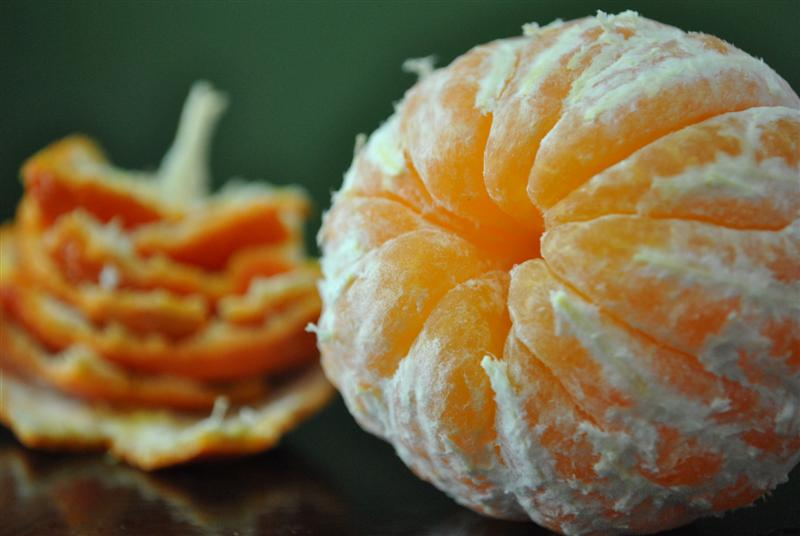 10 Ways to Cook with a Tangerine