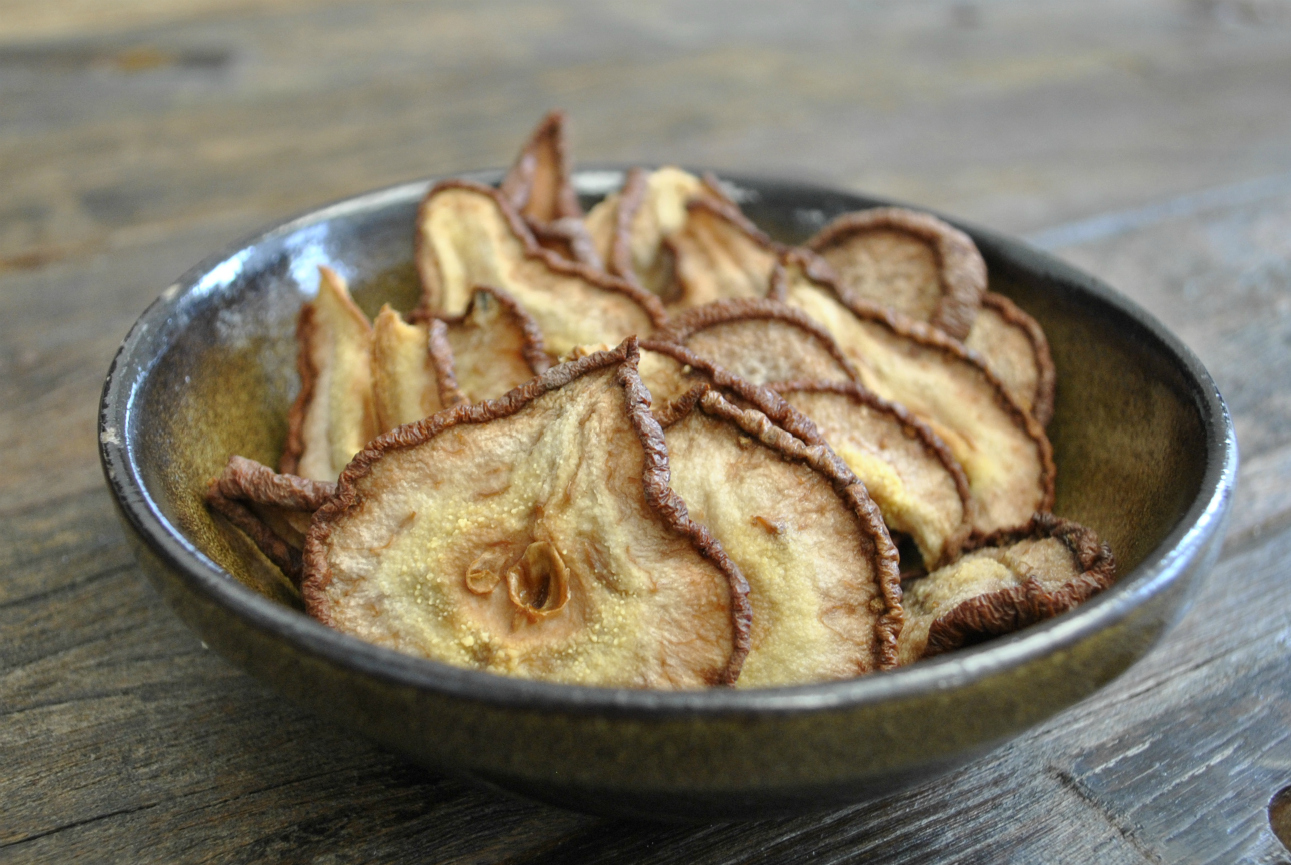 Cook pears like an Iron Chef: 10 quick ways to make them shine