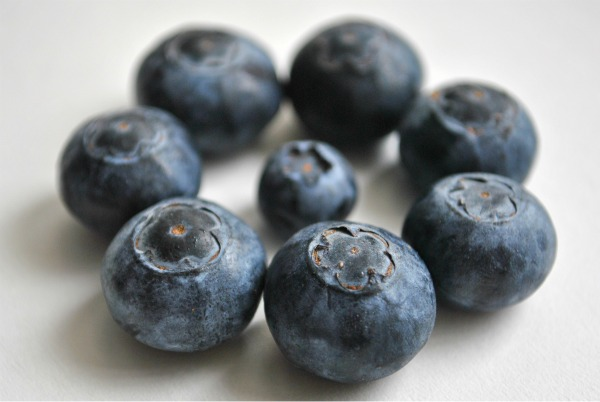 10 Ways to Cook with Blueberries