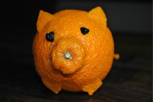 Sumo Tangerine