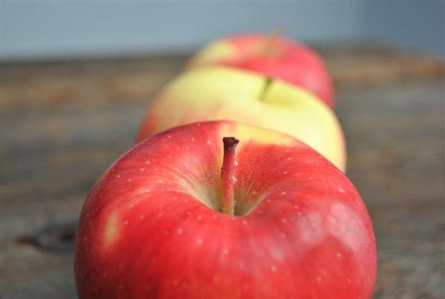 ambrosia-apple