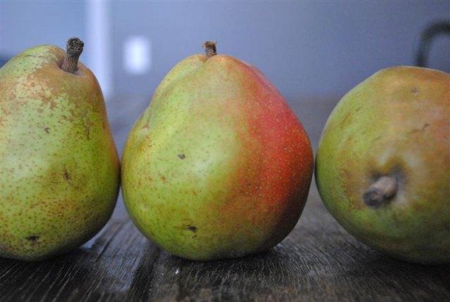 comice-pears