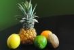 Queen Victoria Pineapple