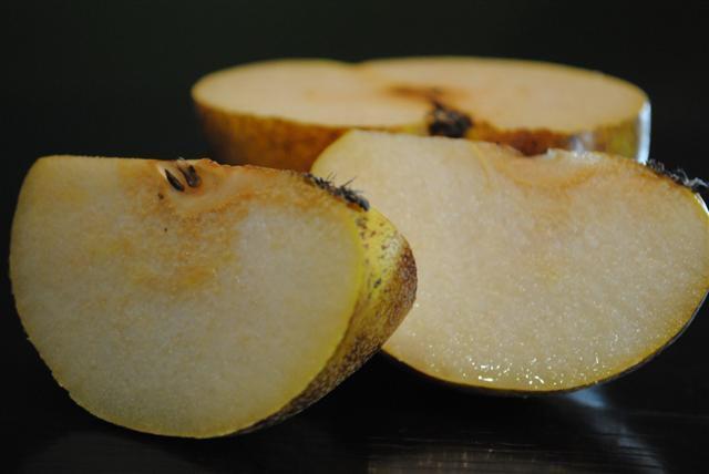 Seuri Pear