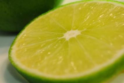 Bearss Lime