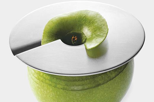 Cool Tool: Apple Slicer