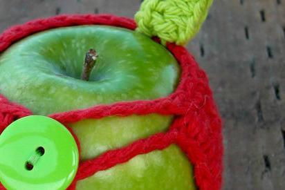 Cool Tool: Fruit Cozies