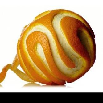 Cool Tool: Apostrophe Orange Peeler