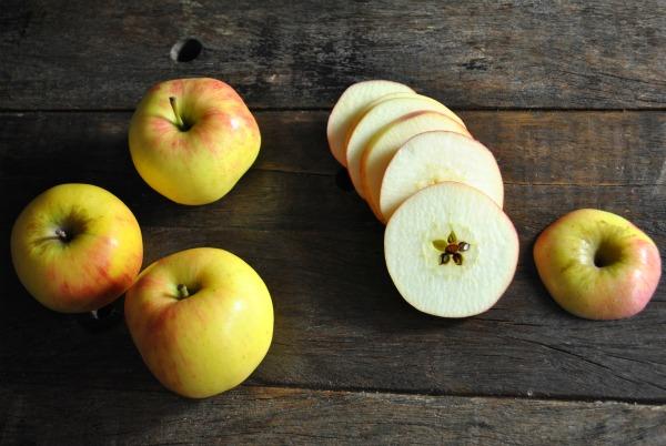 Lady Alice Apples