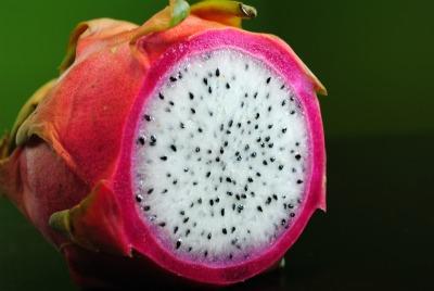 Exploring Patterns: Polka Dot Fruit